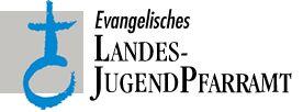 Logo Evangelisches Landesjugendpfarramt Württemberg
